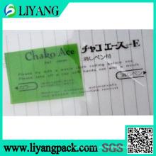 Diseño del cliente, película de transferencia de calor para marcador