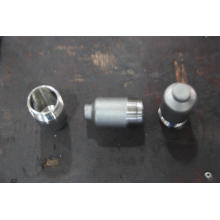 Exporting of Stainless Steel Ss 304 or 316 Filter Shell by CNC Machining Surface