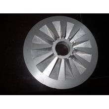 Personalizado de fundição de alumínio Auto peças
