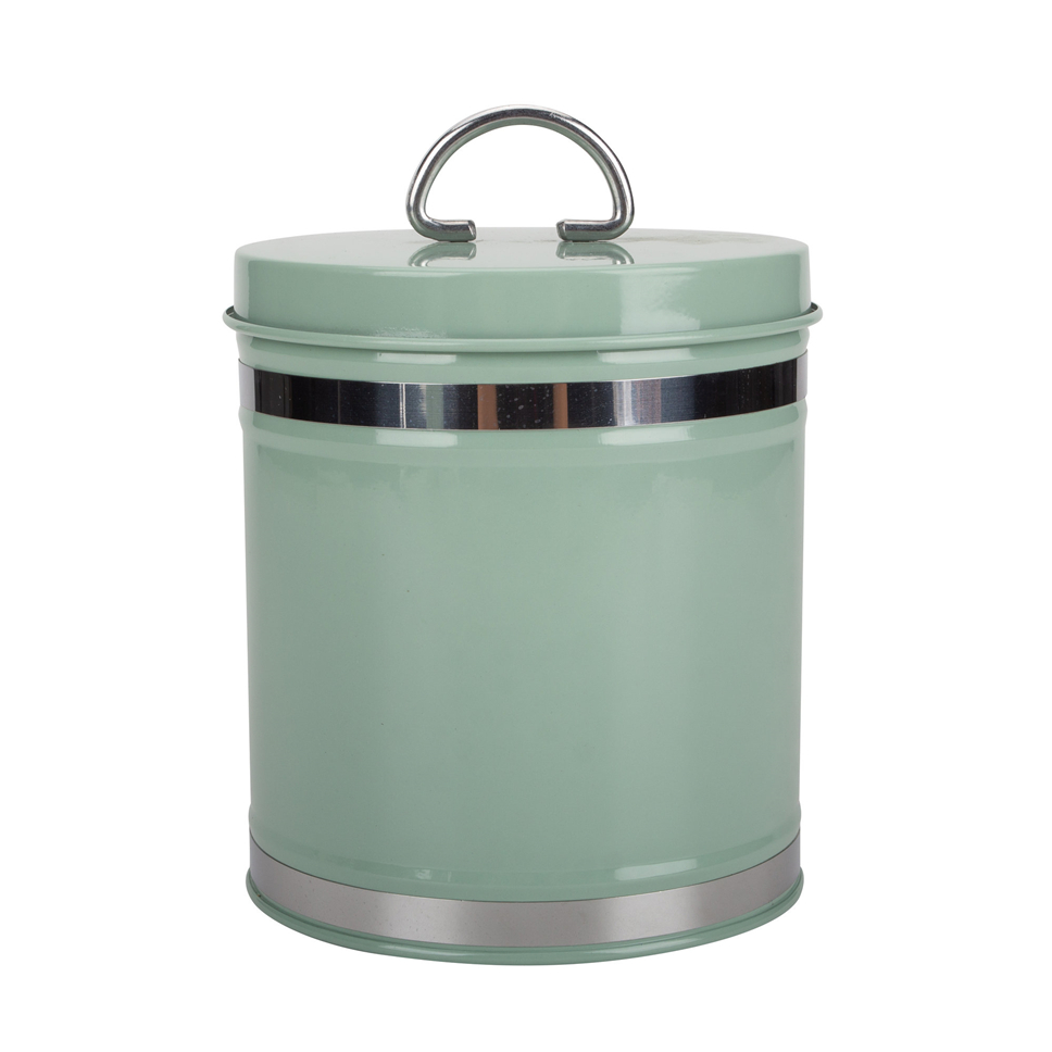 Tiffany Green Storage Box