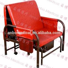 Nuevo diseño Spray silla de invitados