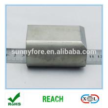 Aimant de grande taille de bloc L60mm