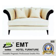 Ensemble de canapé double design Nice Design Hotel (EMT-SF31)