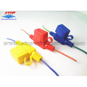 Điện Mini Fuse Holder