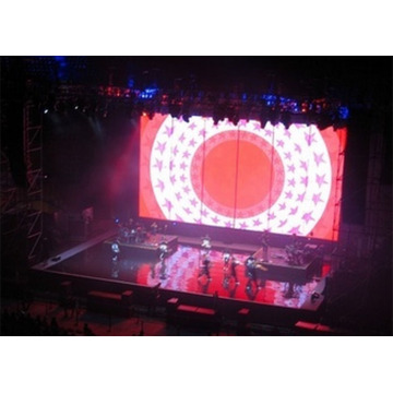 Stage LED Display Die Casting Aluminum Structure