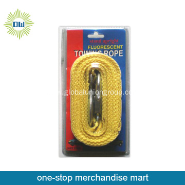 Emergency Car Towing Rope
