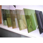 4mm Reflective Glass for Building