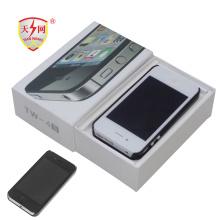 choque elétrico de Taser do telemóvel esperto do iPhone para a autodefesa