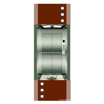 Vvvf Drive Observation Elevator (GRO20)