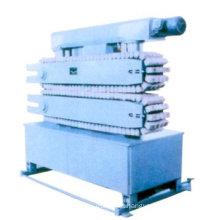 Hauling-Off Machine