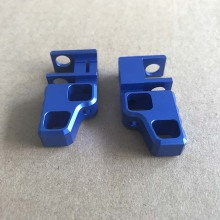 Wholesales Customized 7075 Aluminum Machining Parts