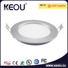 Luz delgada del panel de la aleación de aluminio de Ce / RoHS / SAA SMD2835