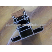 china ALUMINIUM wooden window