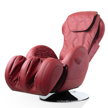 Luxury Leather Home Use & Office Massage Chair