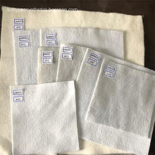 PET/PP low price non-woven geotextiles