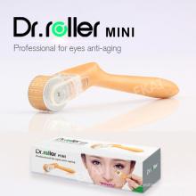 2016 Nouveau professionnel pour les yeux Anti-vieillissement Mini Dr. Roller 64pins Derma Roller