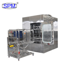SQX Series full-function Cleaning Station