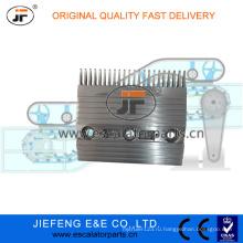 DEE1718892 Пластина гребенки JFKone C4 1718892 Эскалаторная гребенчатая плита