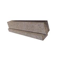 гранитный камень с аппликацией G682SD ГРАНИТ ЖЕЛТАЯ РЖАВНИЙ камень ПАЛИЗАД Колонна Натуральный Стелен Столб