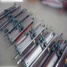 16g 36′′ Hand Flat Knitting Machine