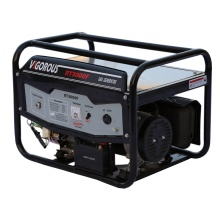 2000 Watt Peak Portable Gasbetriebene Generator