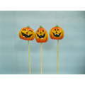Halloween Pumpkin Ceramic Arts and Crafts (LOE2375-A5.5p)