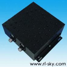30W 890-1880MHz Tipo de conector N-KF GSM-DCS uhf Duplexer