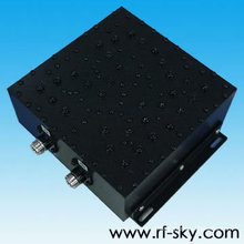 30W 890-1880MHz N-KF Conector Tipo GSM-DCS Duplexer Uhf