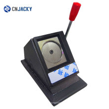 Wuhan Factory wholesale Table Stand ID Card Passport Photo Cutter / Circle cutter