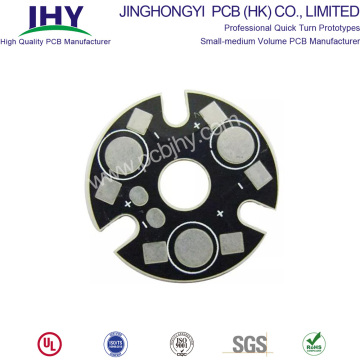 LED aluminium printplaat