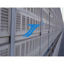 Sound Barrier Serie, für Tunnel