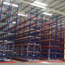 Industrial Warehouse Storage Steel Vna Pallet Racking