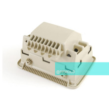 Molde plástico do aparelho electrodoméstico
