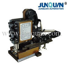 End Feed Applicator for Crimping Machine (JQE)
