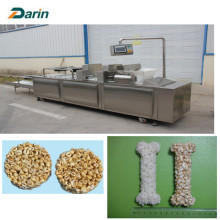 Crisp Raisin Granola Rice Cracker Forming Machine