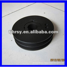 SPB V- belt pulley (Phosphating)