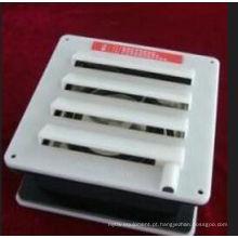 Porta de ventilação para sala de armazenamento a frio / janela de balanceamento para sala fria