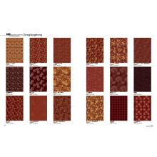 Axminster alfombra de pared a pared de lana