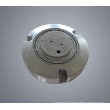 Accesorios de lámparas de fundición de zinc / aleaciones de aluminio personalizadas Luces y productos de iluminación
