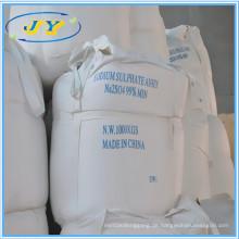 Natriumsulfat wasserfrei 99% min für Industriegüte