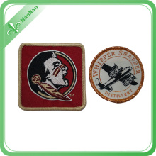 Custom Your Shape Creative Design Hot Style Embroidery Patch