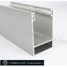 Roller Shutter Slat with Powder Coating in Aluminum Profile