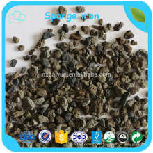 Best Honest Sponge Iron Plant For Water Treatment