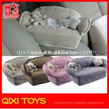 Sofa-Stil super moderne Auto Tissue-Box mit Teddybär