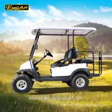 China Supplier 4 seater Electric Utility Golf Cart
