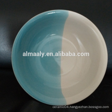 cheap custom made porcelain plate
