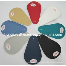 Fabricante de couro de móveis de exterior iate barco (Hongjiu-HS005 #)