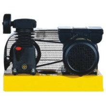 Compresor de aire de extracción se sientan