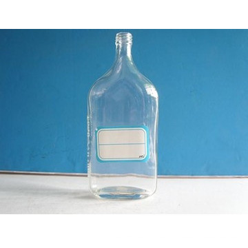Liquor Bottles 210ml