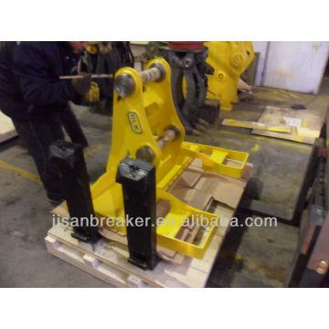 SUNWARD SWE470 lifting fork,excavator lifting fork,lifting fork for excavator